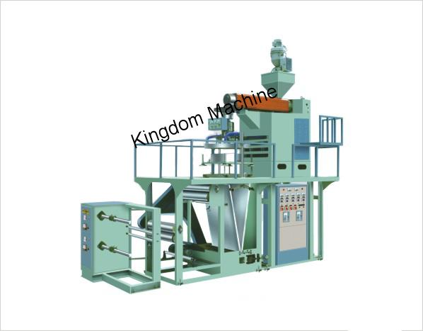 Blown Film Extrusion PP